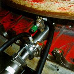 mantenimiento m�quina sopladora sidel